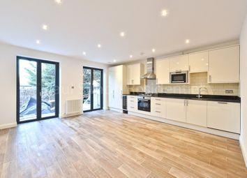 Thumbnail 2 bedroom flat for sale in Lascotts Road, Wood Green, London