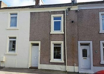 Thumbnail 3 bedroom terraced house to rent in North Road, Egremont, Cumbria