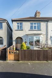 Thumbnail 3 bed end terrace house for sale in Hawthorne Avenue, Cleethorpes