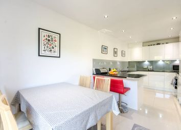 Thumbnail 4 bed property to rent in Ashbury Place, Wimbledon