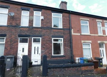 Thumbnail 2 bed terraced house to rent in Albion Street, Radcliffe, Manchester