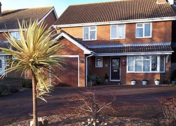 Thumbnail 4 bed detached house for sale in Marshfoot Lane, Hailsham