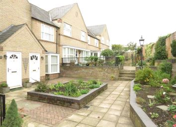Thumbnail 1 bedroom terraced house for sale in St. Peters Court, Stamford