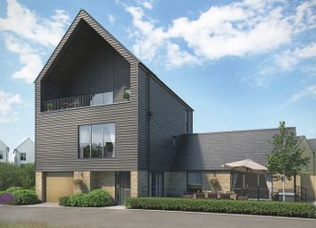 Thumbnail 4 bed detached house for sale in Beaulieu Keep, Regiment Gate, Off Essex Regiment Way, Chelmsford, Essex