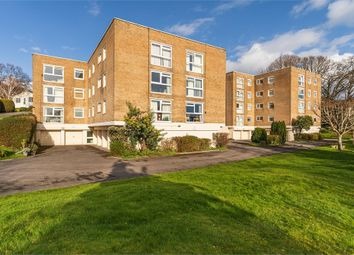 Thumbnail 3 bed flat for sale in Lilliput Court, 7 Kimberley Road, Poole, Dorset