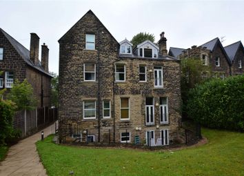 Thumbnail 1 bed flat for sale in Flat 5 Hollindale House, Hollin Lane, Leeds