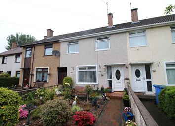 Thumbnail 3 bed terraced house for sale in Parkview, Lisburn