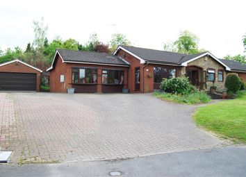 Thumbnail 3 bed detached house for sale in Lindholme, Scotter, Gainsborough