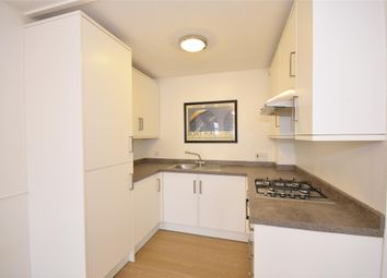 Thumbnail 2 bed flat to rent in Garlands Road, Redhill, Surrey