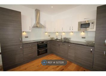 Thumbnail 3 bed flat to rent in Union House, Hayes