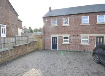 3 bed end terrace house for sale in Scalpcliffe Road, Stapenhill, Burton-On-Trent DE15