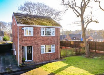 4 bed detached house for sale in Woodhall Close, Durkar, Wakefield WF4
