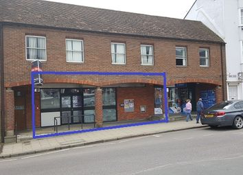 Thumbnail Retail premises to let in Market Hill, Buckingham