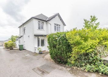 Thumbnail 4 bed detached house for sale in The Woodlands, Woodland Drive, Allithwaite, Grange Over Sands, Cumbria