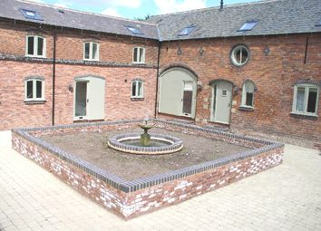 Thumbnail 3 bed barn conversion to rent in The Stables, Belbroughton Road, Blakedown, Worcestershire