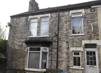 Thumbnail 5 bed end terrace house for sale in Haslemere Avenue, Hull