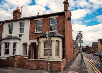 Thumbnail 3 bedroom terraced house for sale in Addison Road, Reading