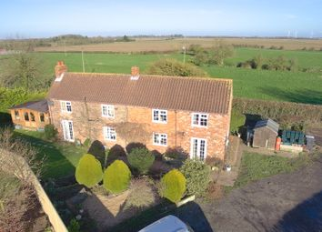 Thumbnail 3 bed cottage for sale in Chapel Lane, Great Carlton, Louth