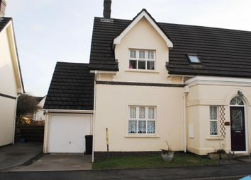 Thumbnail 3 bed semi-detached house for sale in Berry Woods Avenue, Douglas, Isle Of Man