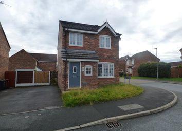 Thumbnail 3 bed detached house for sale in Brotherston Drive, Fernhurst Farm, Blackburn, Lancashire