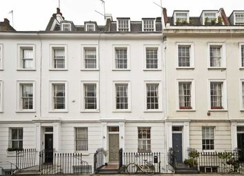 Thumbnail 4 bed property to rent in Westmoreland Terrace, London