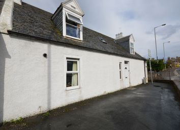 Thumbnail 4 bed semi-detached house for sale in Lochiel Place, St. Ninian Road, Nairn
