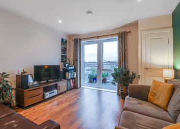 Thumbnail 2 bed flat for sale in Brennan House, High Road, Leyton, London
