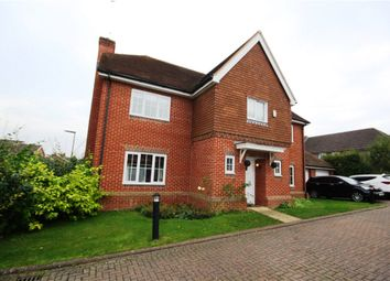 Thumbnail 5 bed detached house to rent in Knox Road, Guildford, Surrey