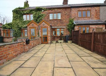 Thumbnail 2 bed terraced house for sale in Pear Tree Cottage, New Lane, Southport