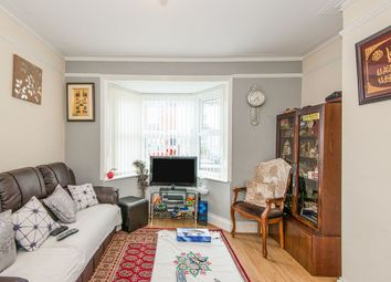 Thumbnail 3 bedroom terraced house for sale in Nichols Road, Southampton