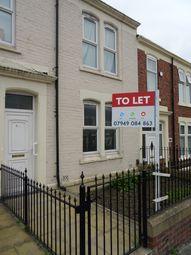 Thumbnail 2 bed flat to rent in Whitehall Road, Bensham