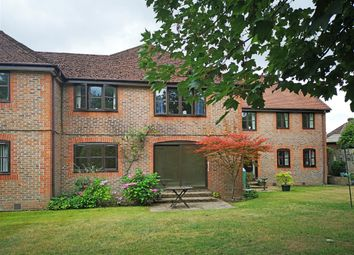 Thumbnail 2 bedroom flat for sale in Spring Meadows, New Road, Midhurst