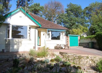Thumbnail 2 bed detached bungalow to rent in Alton Road, Parkstone, Poole