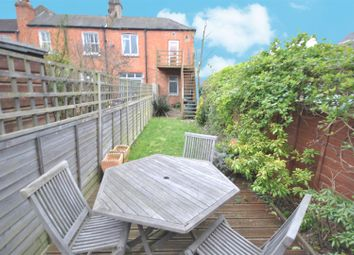 Thumbnail 1 bed flat to rent in Stanton Road, London