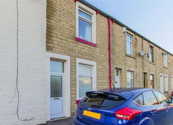 Thumbnail 2 bed terraced house for sale in Eldwick Street, Burnley, Lancashire