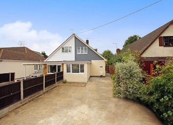 Thumbnail 3 bed semi-detached house for sale in Waverley Crescent, Wickford