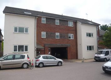 Thumbnail 1 bedroom flat to rent in Glenhaven Avenue, Borehamwood