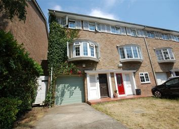 Thumbnail 3 bed end terrace house to rent in Highland Road, Bromley, Kent