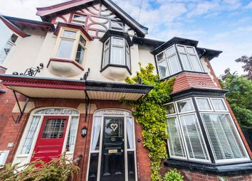 Thumbnail 5 bed semi-detached house for sale in Wilton Avenue, Hartlepool