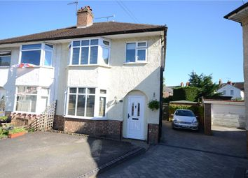 Thumbnail 3 bed semi-detached house for sale in Chrismas Place, Aldershot, Hampshire