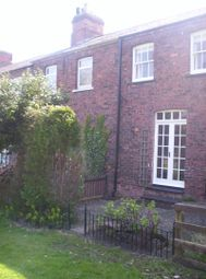 Thumbnail 2 bed terraced house to rent in Spa Road, Harrogate
