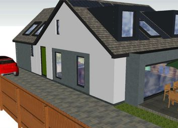 Thumbnail 4 bedroom detached house for sale in Southport Road, Ulnes Walton, Leyland, Lancashire