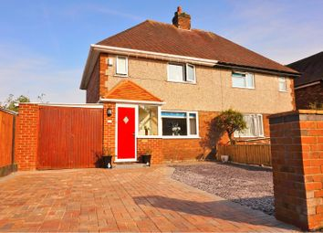 Thumbnail 2 bed semi-detached house for sale in Central Avenue, Southport
