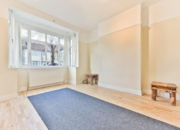 Thumbnail 3 bed terraced house to rent in Canmore Gardens, London