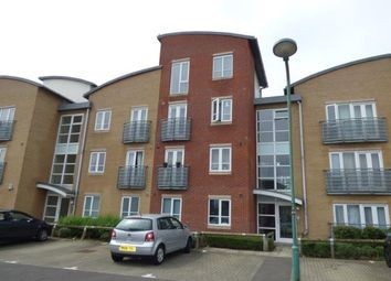 Thumbnail 2 bed flat for sale in Oldham Rise, Medbourne, Milton Keynes, Buckinghamshire