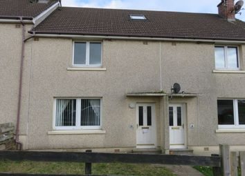 Thumbnail 3 bed terraced house to rent in Kirkbank, Kirkgunzeon, Dumfries
