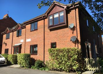 Thumbnail 1 bed flat to rent in Tennyson Road, Portswood Southampton