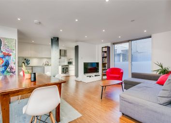 Thumbnail 2 bed flat for sale in Boyd Street, London