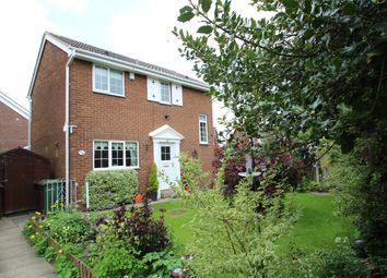 Thumbnail 2 bed detached house to rent in Albany Court, Pontefract