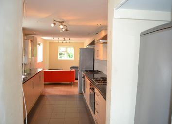 Thumbnail 6 bed terraced house to rent in Bedford Street, Cardiff